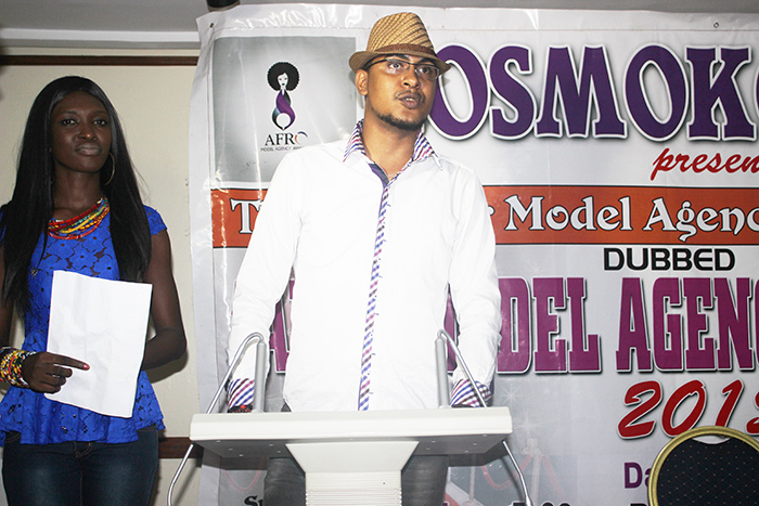 afro model agency awards launch (6)