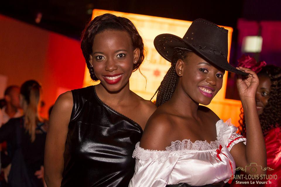 mozambique fashion week Wild Wild West party (8)