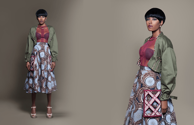 christie brown coupe de class collection fashionghana (7)
