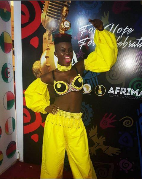 wiyaala still breaking fashion boundaries (2)