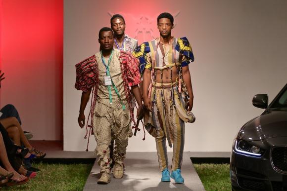 Bobbins & Sief swahili fashion week 2015 african fashion (14)