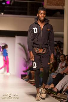 Dope Andile Cele mozambique fashion week 2015 (6)