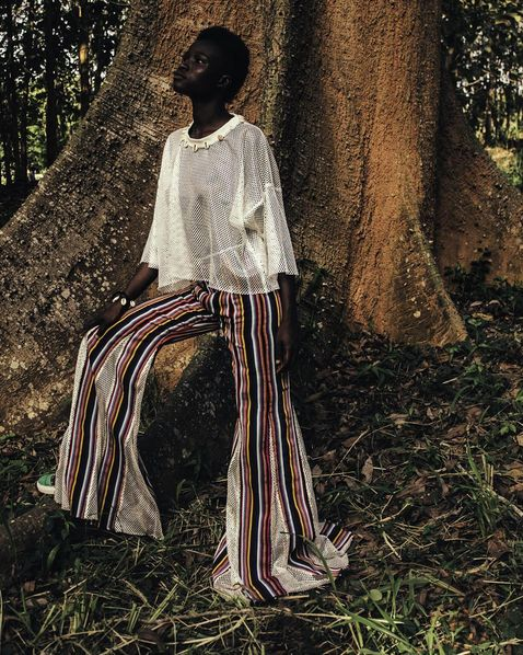 IamIsigo-Spring-Summer-2016-Collection-Lookbook-fashionghana african fashion (23)