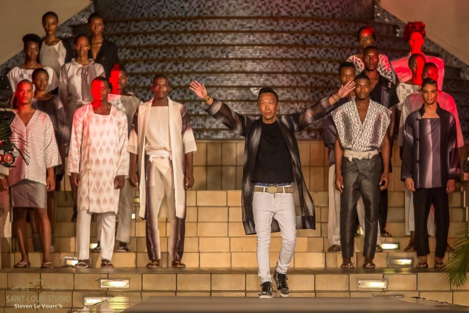 Kyuten Kawashima mozambique fashion week (21)