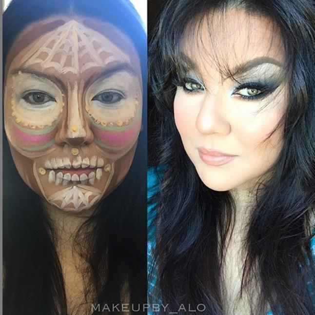Make-Up-By-Alvo