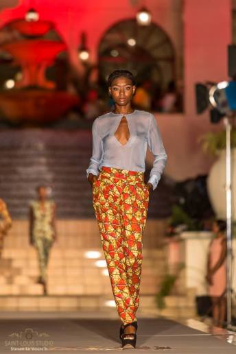 Roselyn Silva mozambique fashion week 2015 (12)
