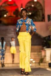 Roselyn Silva mozambique fashion week 2015 (9)