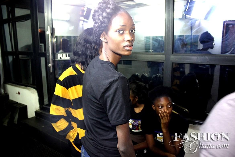 africa international fashion week 2015 backstage (6)