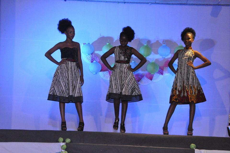 grace wallace africa kids fashion show (3)