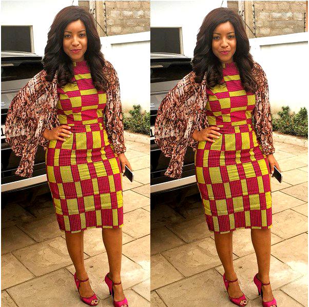 Joselyn-Dumas-African-Prints-FashionGHANA African fashion (2)