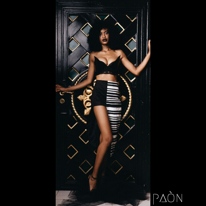 house of paon fashionghana african fashion look book (23)
