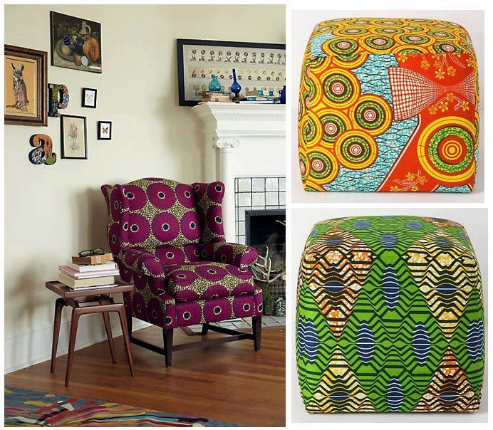 african inspired home deco (10)