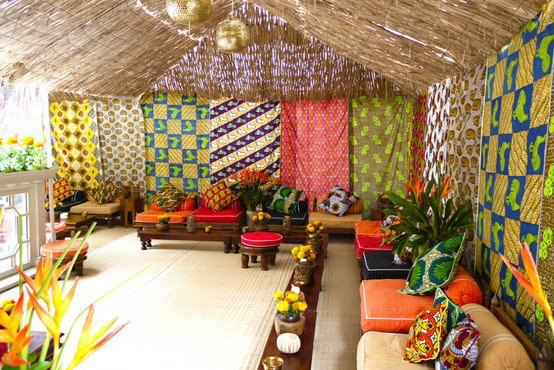 african inspired home deco (13)