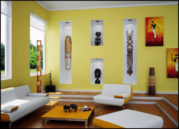 african inspired home deco (22)