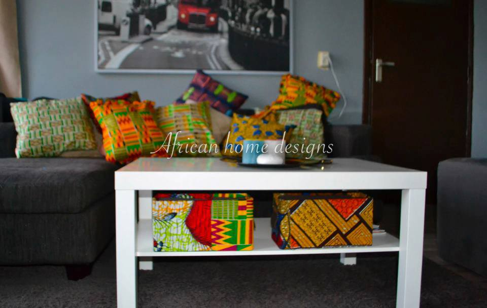 african inspired home deco (30)