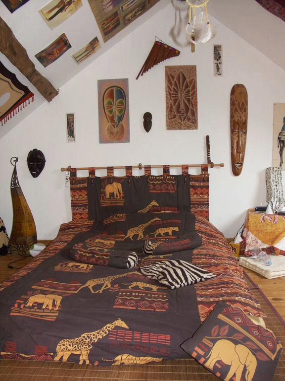 african inspired home deco (7)
