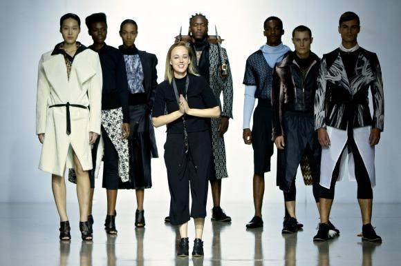 Augustine mercedes benz fashion week joburg 2016 fashionghana (18)