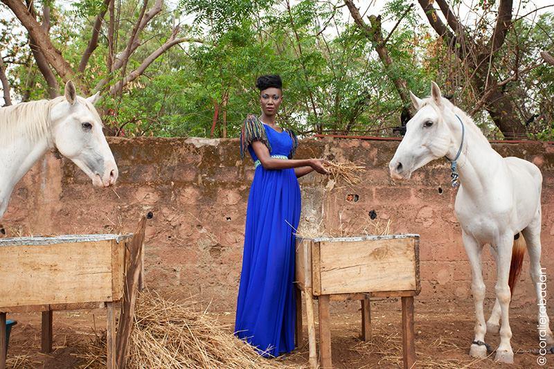 Les Indomptables mali fashion photoshoot african fashion (1)
