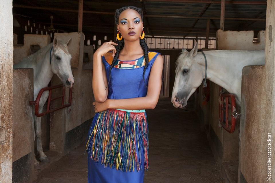 Les Indomptables mali fashion photoshoot african fashion (6)