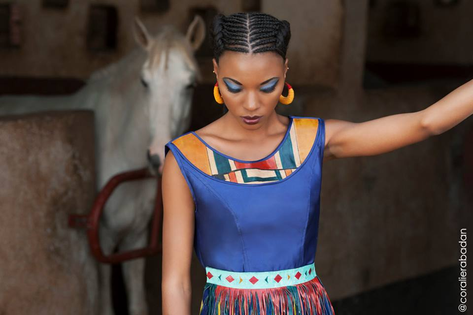 Les Indomptables mali fashion photoshoot african fashion (7)