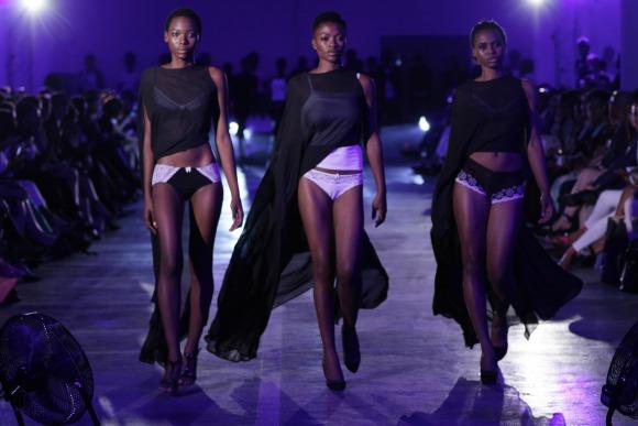 david tlale mercedes benz fashion week joburg 2016 (2)