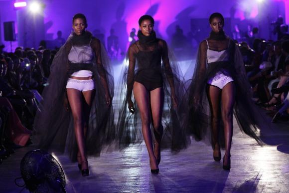 david tlale mercedes benz fashion week joburg 2016 (3)