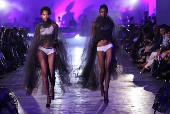 david tlale mercedes benz fashion week joburg 2016 (4)