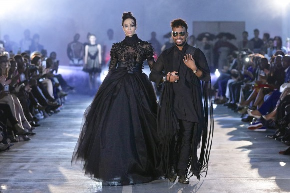 david tlale mercedes benz fashion week joburg 2016 (50)