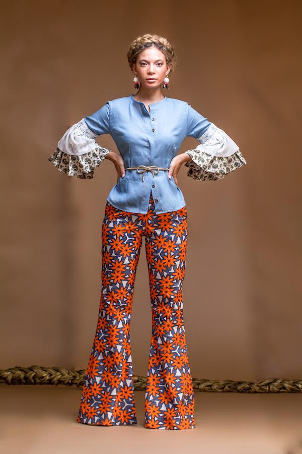 christie brown spring summer 2016 collection fashionghana ghana fashion (2)
