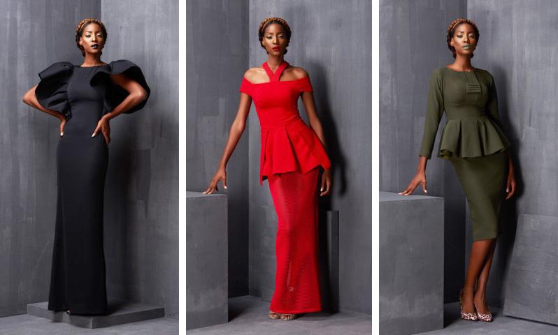 AMARELIS ATELIER fashionghana african fashion