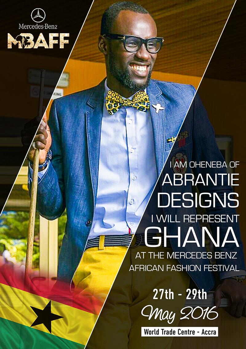 mercedes benz african fashion festival 2016 (5)