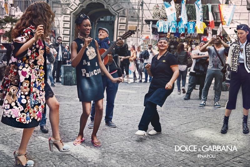 Dolce-Gabbana-Fall-Winter-2016 Campaignfashionghana-june-2016 (1)