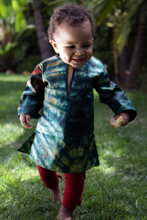 babies in African fashion (4)