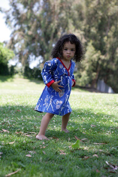 babies in African fashion (6)