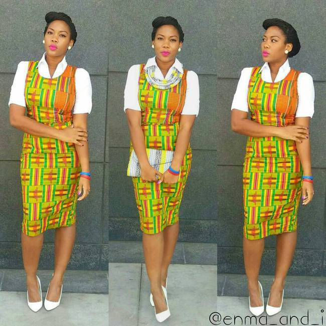 attending a wedding african fashion what to wear (1)
