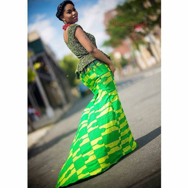 attending a wedding african fashion what to wear (2)
