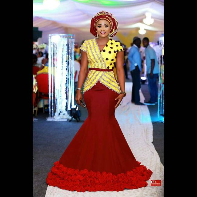 attending a wedding african fashion what to wear (9)
