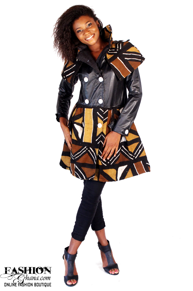 mud cloth jacket2