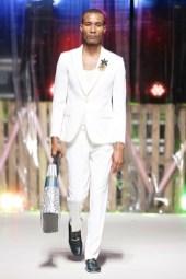 Miguel Vieira Mozambique Fashion Week 2016 (2)