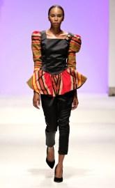 Van C Junior, Winnie G Fashion & Zargue'sia @ Swahili Fashion Week 2016; Tanzania