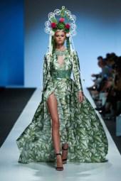 JOANNA HEADLEY mercedes benz fashion week cape town 2017 (1)