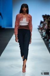 Lara Klawikowski mercedes benz fashion week cape town 2017 (4)