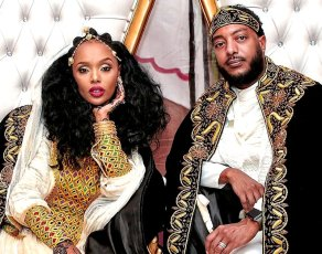 PICS: See Images Of Very Beautiful Eritrean Weddings And How They Are Used To Build The Community