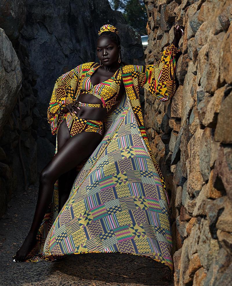 Queen Nyakim