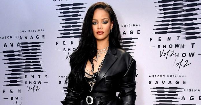 Rihanna Excites