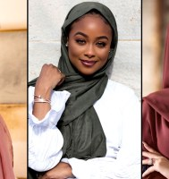#fGSTYLE: Not All Hijab Looks Hide Beauty! Here Are Many Ways To Bring Out Your Beauty With Stunning Hijab Styles