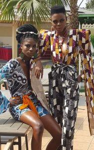 DAY 1 Accra Fashion Week | MIKOKO DELUXE