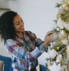 The DIY Home Decor Touch You Need To Learn Today As We Approach Christmas