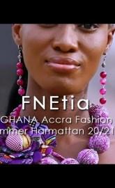 DAY 2 Accra Fashion Week | FNETIA