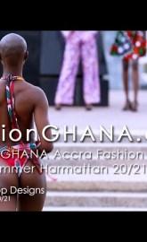 DAY 2 Accra Fashion Week | FASHIONGHANA.SHOP